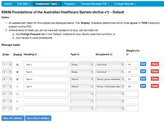 asssesment inforamtion in uts The uts: handbook is the authoritative source of information on approved  of  the context and methods of health technology assessment, particularly the use of .